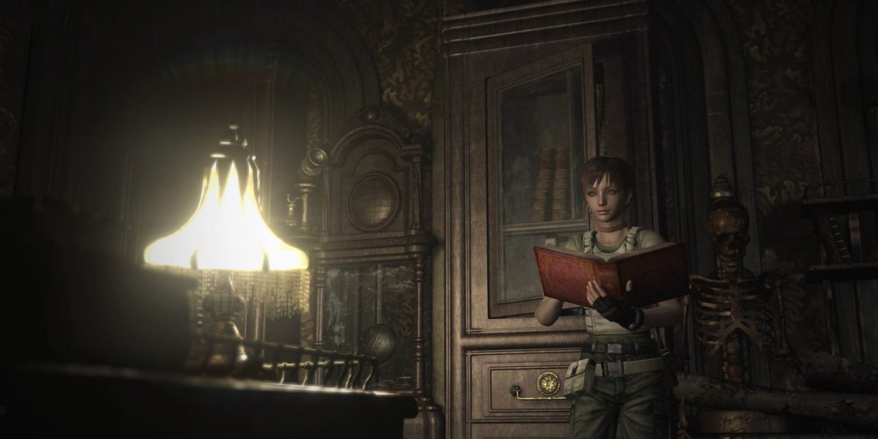 Análisis: Resident Evil Zero